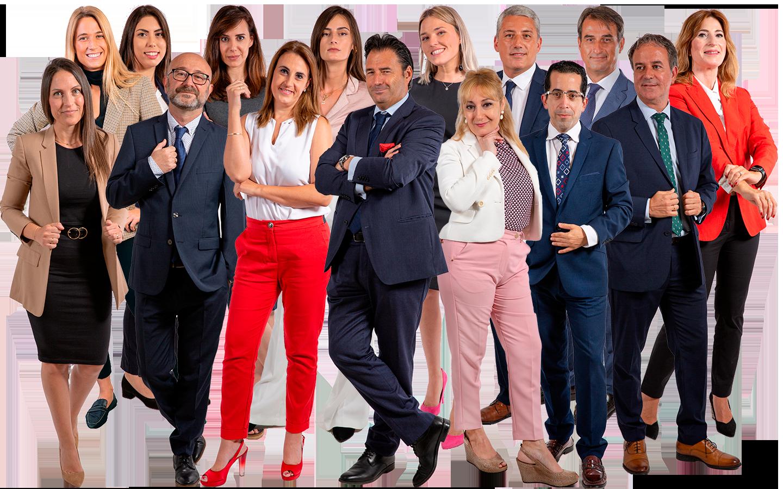 abogados+ cristi + guillermo